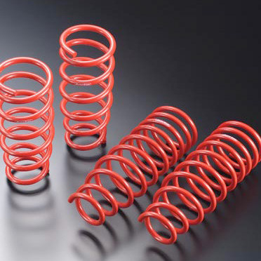 Autoexe Low-Down Springs