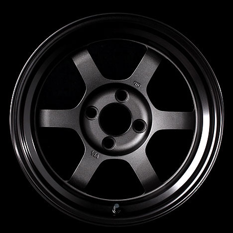 "Rays Volk Racing TE37VBA 2017 Limited 15"" Wheel"