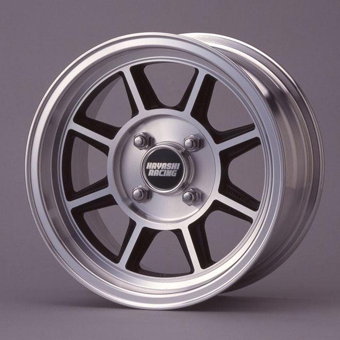 "Hayashi Racing ST 13"" Wheel"