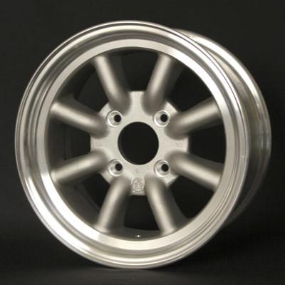 """RS-Watanabe Aluminum B-Type 14"""" Wheel"""