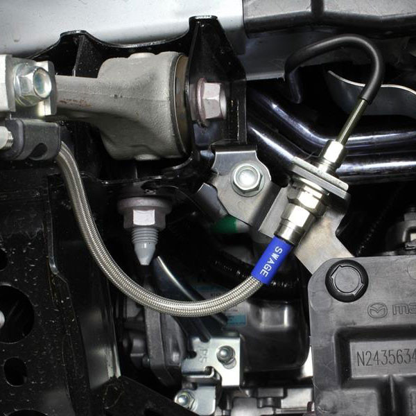 Neoplot Stainless Steel Brake Lines