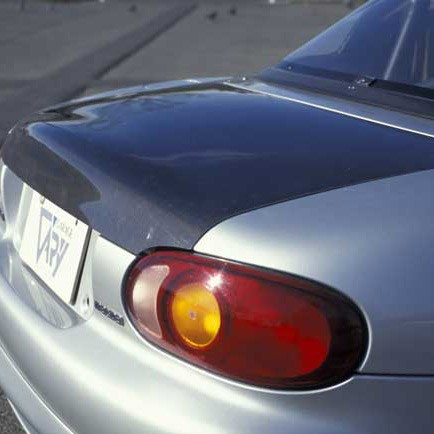 Garage Vary Trunk  For Miata MX5 MX-5 98-05 JDM Roadster : REV9 Autosport