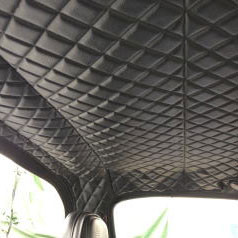 Nakamae Quilted Soft Top Headliner