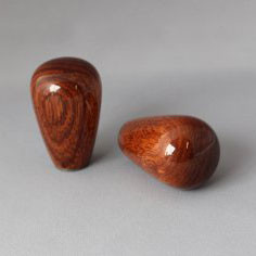 Arrive Mahogany Shift Knob