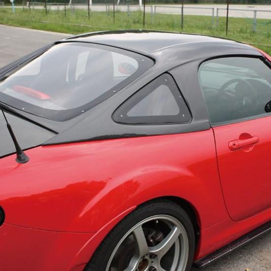 Garage Vary Nc Hardtop Fastback For Mx 5 Nc Rev9