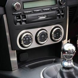 Zeromotive AC Dial Panel
