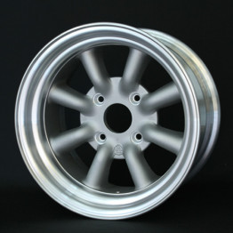"RS-Watanabe A-Type 14"" Wheel"