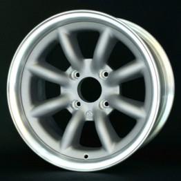 "RS Watanabe F8 15"" Wheel"