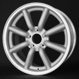 "RS Watanabe F8 17"" Wheel"