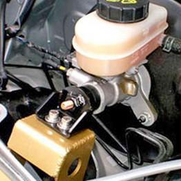 Beatrush Direct Brake System