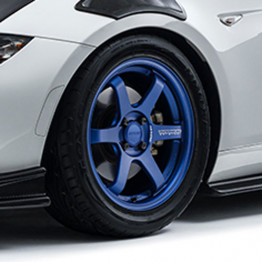 "Rays TE37 Sonic MDB 16"" Wheel"