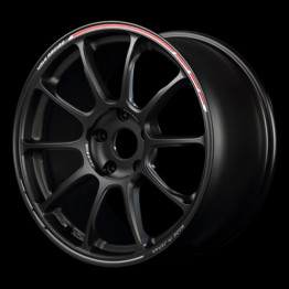 "Rays ZE40 Time Attack II 17"" Wheel"