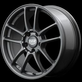 """Rays ITARU-010S 17"""" Wheel"""