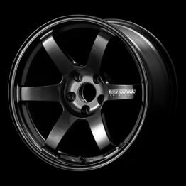 """Rays TE37 Saga S-Plus 17"""" Wheel"""