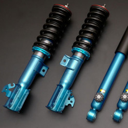 Cusco Street Coilovers
