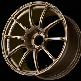 "Advan Racing RZ-II 17"" Wheel"