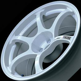 """Advan Racing RGII 17"""" Wheel"""