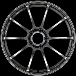 "Advan RS-II 17"" Wheels"