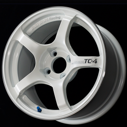 "Advan TC-4 15"" Wheels"