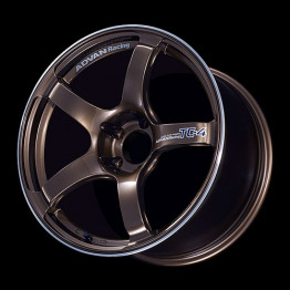 "Advan TC-4 17"" Wheels"