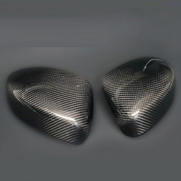 Axis Parts Carbon Mirror Cover