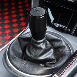 R-Magic Delrin Shift Knob