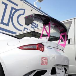 R-Magic RF GT Wing