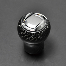 Baruta Carbon Automatic Shift Knob