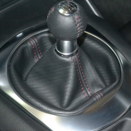 RSW Carbon Style Shift Boot