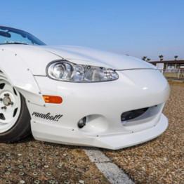 CLS Racing Front Lip