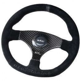 ATC Carbon Fiber Steering Wheel