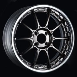 """SSR SP5R 17"""" Wheel"""