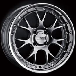 """SSR MS3R 17"""" Wheel"""