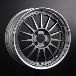 "SSR TF1R 17"" Wheel"