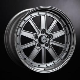 """SSR Formula MK-III Neo 16"""" Wheel"""