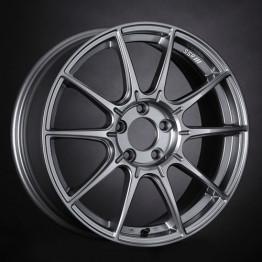 "SSR GT-X 01 17"" Wheel"