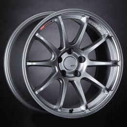 """SSR GT-V 02 17"""" Wheel"""