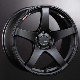 """SSR GTV01 17"""" Wheel"""