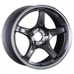 "SSR GT-X03 17"" Wheel"
