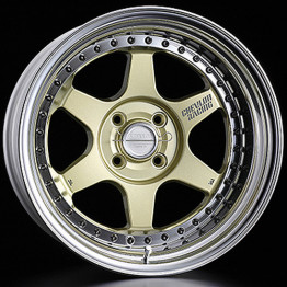 "SuperStar Chevlon S1C & S1N 16"" Wheel"