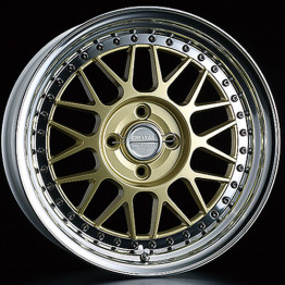 "SuperStar Chevlon M1N 15"" Wheel"