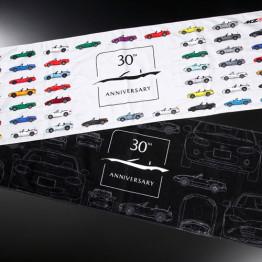 MZ Racing 30AE Sports Towel