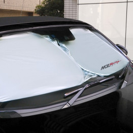 MZ Racing Sunshade