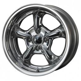 "Work Goocars Hemi 15"" Wheel"