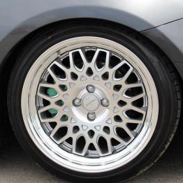 "Work Seeker CX 17"" Wheel"