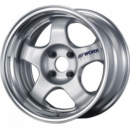 "Work Meister S1 2P 15"" Wheel"