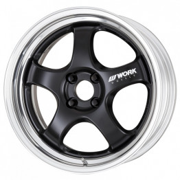 "Work Meister S1R 16"" Wheel"