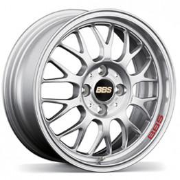 "BBS RG-F 15"" Wheel"