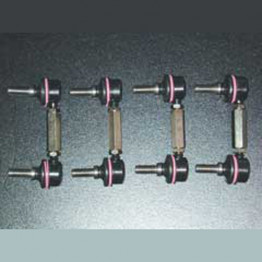 JoyFast Adjustable Sway Bar Links