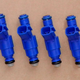 NOPRO High Capacity Injectors